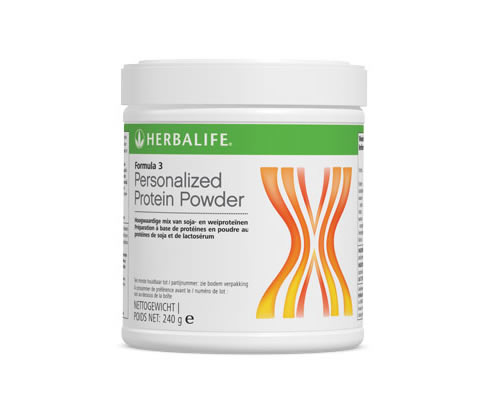Proteine poeder Herbalife