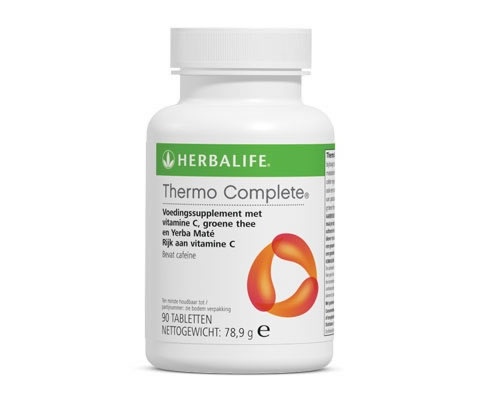 Herbalife thermo complet